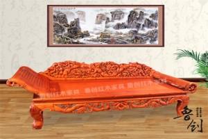 中国古典家具网,红木的种类,大红酸枝价格,缅甸黄花梨