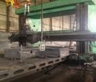 兴星机械大型整体机床铸件实型铸造 来图来样加工各种数控光机