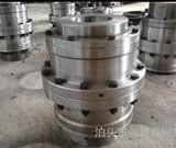 起重运输联轴器  通用机械联轴器  GICL9鼓形齿式联轴器