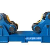 焊接滚轮架的主要特点及使用窍门