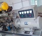 顺德柴油发电机组收购厂家