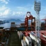 上海港暂时出入境物品代理报关