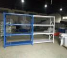 天津重型仓储货架家用地下室货架服装架工厂库房货架酒店货架
