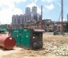 福建大型酒店应急发电机出租,柴油发电机租赁,高档次的静音发电