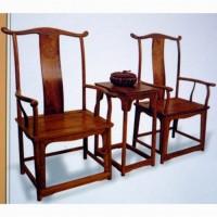 老挝花梨家具