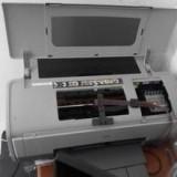 青岛上门服务打印机维修 硒鼓加粉