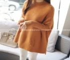 厂家直批针织打底衫尾货大量批发韩版时尚显瘦毛衣特价大量批发