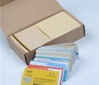 【福永印刷】名片,厂证,保修卡,合格证,外卖卡,标签,不干胶