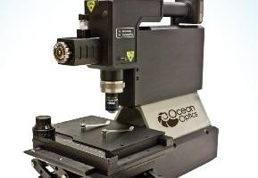 激光显微拉曼光谱仪/