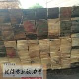 优质铁杉建筑木方 建筑口料 木板材 齐边率95% 品质优等