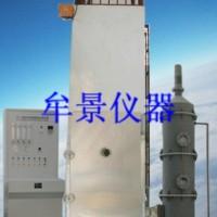 电力干式变压器燃烧性能试验机