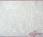 蕾丝刺绣厂家――价格适中的蕾丝刺绣网纱花边哪儿买