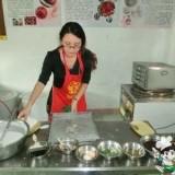 深圳有哪些早餐培训学校学做肠粉怎么样?