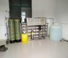 山东川一反渗透净化水设备|小区社区饮用水设备|惠民饮水工程