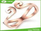 佛山玫瑰金拉丝不锈钢板 彩色不锈钢玫瑰金