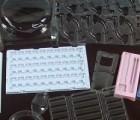 鼠标吸塑包装 IT电子产品吸塑包装上海吸塑厂广舟