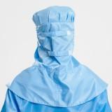 美安专业生产批发防静电披肩帽   披肩帽厂家就找烟台美安
