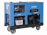日本东洋柴油三相40KW发电机