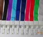 胸牌挂绳卡套证件卡挂绳印刷LOGO热转印挂绳手机挂带制作批发
