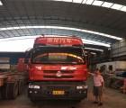 黄埔拖车运输服务,黄埔港集装箱拖车服务,黄埔港进出口拖车