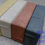 陶瓷透水砖的来历河南众云透水砖价格透水砖介绍