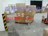 深圳香港到深圳快件包税进口感应头专线运输代理