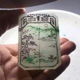 缅甸挂件|广东信誉好的玉器加工公司