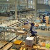 广州进口二手包装机械代理公司
