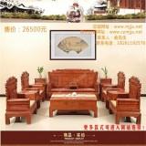 美家居(在线咨询)|钟楼红木|红木价格