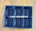 上海PP吸塑托盘厂 PP泡壳 PP食品吸塑盒利久