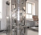 小型一步制粒机 沸腾制粒机 实验室专用糖粉造粒机