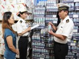 上海市德国食品进口如何操作&中文标签如何办理&专业食品报关行