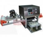 机械厂家供应快餐盒封口机