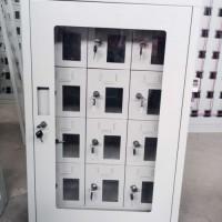 浙江宏宝壁挂手机充电柜厂家直销