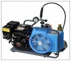 德国宝华潜水气瓶充气机JUNIOR II 潜水打气泵