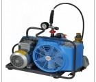 宝华junior ii空气压缩机,空气呼吸器专用电动充气泵