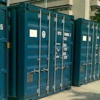 集装箱定制集装箱改装二手集装箱出售