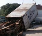 冈比亚刺猬紫檀木材进口代理清关手续流程费用