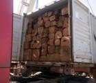 尼日利亚亚花梨木材进口报关费用|黄埔港进口非洲亚花梨买单报关