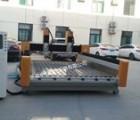 2016山东石材雕刻机连山数控供应三轴平面石材雕刻机