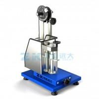 厂家直销BGY-2玻璃瓶罐抗冲击测试机(测定仪)摆锤冲击仪