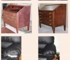 上海红木家具维修 红木家具维修技术好 衡源供
