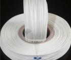 电器绝缘玻璃纤维软管 ,龙口国荣绝缘材料(图),无碱玻璃纤维