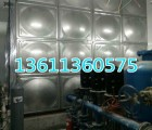 天津不锈钢焊接式水箱厂家