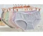 广州市针织服装新款保暖内衣贴牌 高档四针六线内裤代工