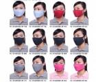 滁全时尚户外运动口罩 防风/尘防寒保暖防PM2.5