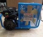意大利原装科尔奇mch6系列空气充气泵