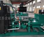 500KW发电机开普