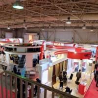 2018年10月伊朗国际家具配件及木工机械展