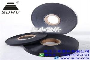 ps透明永久抗静电载带皮料,北京载带,三和塑料厂家直供